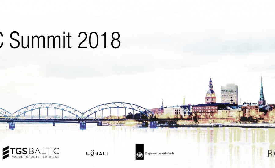 Baltic VC Summit Startup and Investor Matchmaking event