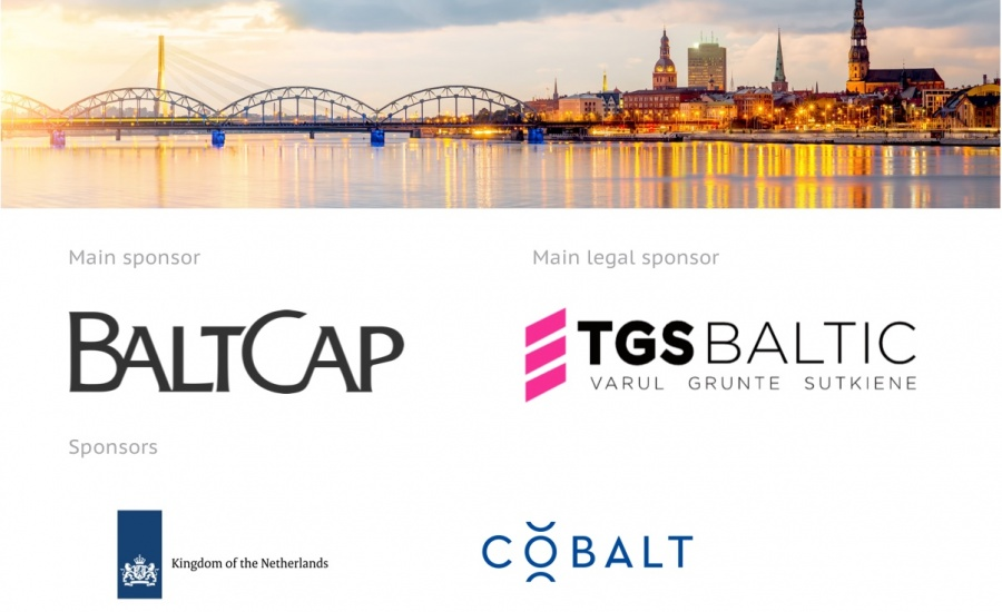 Baltic VC Summit 2018 is approaching!