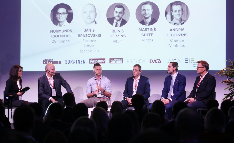 Main notes & quotes from the Baltic M&A and Private Equity Forum 2019