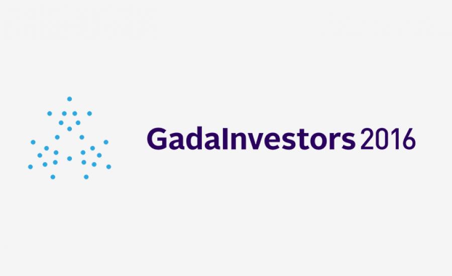 GADA INVESTORS 2016