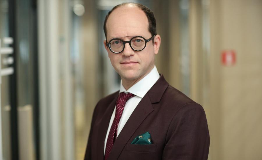 LVCA valdes loceklis Mārtiņš Bičevskis pasniegs lekciju RTU dizaina fabrikā